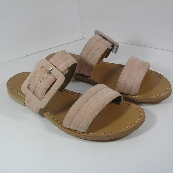 e257f6aa701a Anthropologie Shoes - Anthropologie Morena Gabbrielli Sandals US 8.5 9